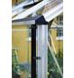 JULIANA Gewächshaus »Compact«, B x L x H: 224  x 224  x 226  cm, Aluminium/Polycarbonat (PC)-Thumbnail