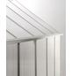 VITAVIA Gewächshaus »Eos«, 7,5 m², Kunststoff/Aluminium, winterfest-Thumbnail