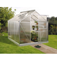 VITAVIA Gewächshaus »Eos«, B x L x H: 197,7  x 228,5  x 194,8  cm, aluminium|polycarbonat_pc-Thumbnail