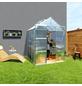 VITAVIA Gewächshaus »Flora 3800«, 3,8 m², Kunststoff/Aluminium, winterfest-Thumbnail