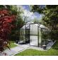 KGT Gewächshaus »Flora«, B x L x H: 227  x 301  x 204  cm, Aluminium/Polycarbonat (PC)-Thumbnail