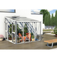 VITAVIA Gewächshaus »Helena«, B x L x H: 265,9  x 271,4  x 238,8  cm, Aluminium/Glas-Thumbnail