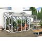 VITAVIA Gewächshaus »Helena«, B x L x H: 265,9  x 397,2  x 238,8  cm-Thumbnail