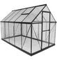 PALRAM Gewächshaus »Hybrid«, 5,4 m², Polycarbonat (PC), winterfest-Thumbnail