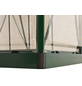 PALRAM Gewächshaus »Hybrid«, 7,6 m², Kunststoff/Aluminium, winterfest-Thumbnail