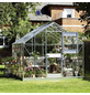 JULIANA Gewächshaus »Junior«, B x L x H: 273  x 368  x 257  cm, Aluminium/Glas-Thumbnail