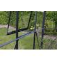 VITAVIA Gewächshaus »Juno«, 4,5 m², Kunststoff/Aluminium/ESG Glas, winterfest-Thumbnail