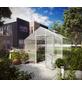 KGT Gewächshaus »Lilie«, B x L x H: 297  x 323  x 268  cm, Aluminium/Polycarbonat (PC)-Thumbnail