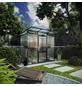 KGT Gewächshaus »Linea«, B x L x H: 233  x 110  x 220  cm, Aluminium/Polycarbonat (PC)-Thumbnail