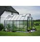 HALLS Gewächshaus »Magnum«, 8,28 m², Kunststoff/Aluminium-Thumbnail