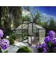KGT Gewächshaus »Orchidee«, 12,75 m², Kunststoff/Aluminium, winterfest-Thumbnail