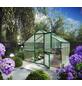 KGT Gewächshaus »Orchidee«, 9,6 m², Kunststoff/Aluminium, winterfest-Thumbnail