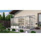 VITAVIA Gewächshaus »Osiris«, 7,8 m², Kunststoff/Aluminium, winterfest-Thumbnail