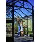HALLS Gewächshaus »Popular«, 3,76 m², Aluminium/Glas, winterfest-Thumbnail