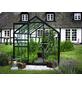 Gewächshaus »popular«, B x L x H: 193  x 319  x 196  cm, Aluminium/Glas-Thumbnail