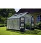 JULIANA Gewächshaus »Premium«, B x L x H: 296  x 368  x 267  cm, Aluminium/Polycarbonat (PC)-Thumbnail