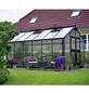 JULIANA Gewächshaus »Premium«, B x L x H: 296  x 439  x 267  cm, Aluminium/Polycarbonat (PC)-Thumbnail