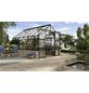 VITAVIA Gewächshaus Set »Cassandra«, 9,9 m², Aluminium/ESG Glas, winterfest-Thumbnail