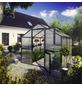 KGT Gewächshaus »Tulpe«, 7,53 m², Kunststoff/Aluminium, winterfest-Thumbnail