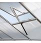 VITAVIA Gewächshaus »Uranus«, B x L x H: 257  x 383  x 247,9  cm, Aluminium/Polycarbonat (PC)-Thumbnail