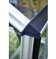 JULIANA Gewächshaus »Veranda«, B x L x H: 296  x 149  x 231  cm, Aluminium-Thumbnail