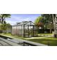 VITAVIA Gewächshaus »Zeus«, 11,9 m², Kunststoff/Aluminium, winterfest-Thumbnail