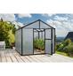 VITAVIA Gewächshaus »Zeus«, B x L x H: 258,4  x 316,4  x 250,4  cm, Aluminium/Polycarbonat (PC)-Thumbnail