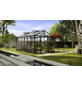 VITAVIA Gewächshaus »Zeus«, B x L x H: 258,4  x 465,2  x 250,4  cm, Aluminium/Glas-Thumbnail