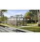 VITAVIA Gewächshaus »Zeus«, B x L x H: 258,4  x 539,6  x 250,4  cm, Aluminium/Polycarbonat (PC)-Thumbnail