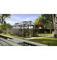 VITAVIA Gewächshaus »Zeus«, B x L x H: 258,4  x 539,6  x 250,4  cm, aluminium|glas-Thumbnail