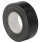 SWG Gewebeband, Länge: 2500 cm, schwarz-Thumbnail