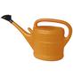 Gießkanne, 10 l, orange, Höhe: 34 cm-Thumbnail