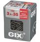 SPAX Gipsfaserschraube, 3,9 mm, Stahl, 150 Stk., GIX C 3,9x35 L-Thumbnail