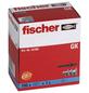 FISCHER Gipskartondübel, 100 Stück-Thumbnail
