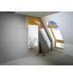 KNAUF Gipskartonplatte »Miniboard«, BxL: 600 x 1200 x 12,5 mm, grau-Thumbnail