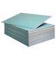 KNAUF Gipskartonplatte »Top 2000«, BxL: 900 x 1250 x 12,5 mm, grün, Imprägniert-Thumbnail