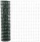 FLORAWORLD Gitterzaun, HxL: 100 x 2500 cm, grün-Thumbnail