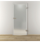 NOVADOORS Glasdrehtür »NOVA 501«, Anschlag: rechts, Höhe: 197,2 cm-Thumbnail