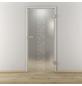 NOVADOORS Glasdrehtür »NOVA 504«, (BxH): 83,4 x : 197,2 cm-Thumbnail