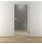 NOVADOORS Glasdrehtür »NOVA 505«, Anschlag: rechts, Höhe: 197,2 cm-Thumbnail