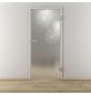 NOVADOORS Glasdrehtür »NOVA 507«, Anschlag: rechts, Höhe: 197,2 cm-Thumbnail