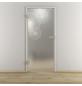 NOVADOORS Glasdrehtür »NOVA 507«, (BxH): 95,9 x : 197,2 cm-Thumbnail