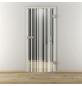 NOVADOORS Glasdrehtür »NOVA 512«, mattiert, Höhe: 197,2  cm-Thumbnail