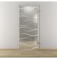 NOVADOORS Glasdrehtür »NOVA 540«, Anschlag: rechts, Höhe: 197,2 cm-Thumbnail