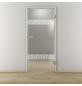 NOVADOORS Glasdrehtür »NOVA 550«, (BxH): 95,9 x : 197,2 cm-Thumbnail