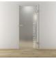 NOVADOORS Glasdrehtür »NOVA 554«, Anschlag: rechts, Höhe: 197,2 cm-Thumbnail