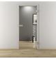 NOVADOORS Glasdrehtür »NOVA 554«, klar, Höhe: 197,2  cm-Thumbnail
