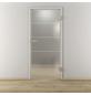 NOVADOORS Glasdrehtür »NOVA 582«, Anschlag: rechts, Höhe: 197,2 cm-Thumbnail