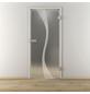 NOVADOORS Glasdrehtür »NOVA 583«, Anschlag: rechts, Höhe: 197,2 cm-Thumbnail