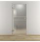 NOVADOORS Glasdrehtür »NOVA 589«, Anschlag: links, Höhe: 197,2 cm-Thumbnail